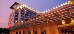 Crowne Plaza Hotel Gurgaon