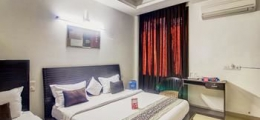 OYO Rooms Near Green Wood City