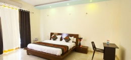 OYO Rooms Huda City Center Market