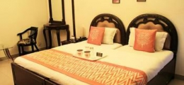 OYO Rooms Near Akashneem Marg