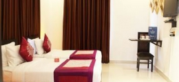 OYO Rooms Moulsari Avenue Flagship