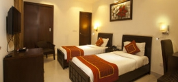 OYO Rooms Cyber City Oakwood