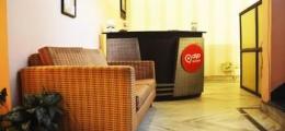 OYO Rooms Huda Metro Station