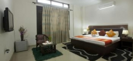 OYO Rooms Medanta III