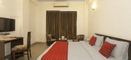 OYO Rooms Opp Global Foyer
