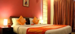OYO Rooms Near Galleria Market