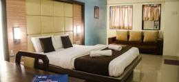 OYO Rooms Navi Mumbai Mahape