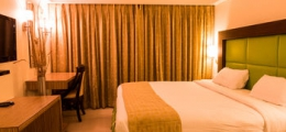 OYO Premium Navi Mumbai Palm Beach Road