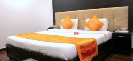 OYO Rooms Mall Road Mussoorie