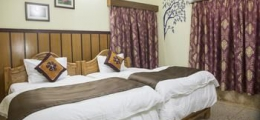 OYO Rooms Rajmahal Square 2