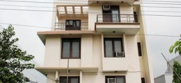 OYO Rooms Sector 46 Noida