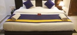 OYO Rooms Noida City Centre 208
