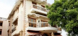 OYO Rooms Noida Sector 43