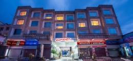 Ginger Hotel Katra