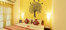 OYO Rooms Candolim Beach 3