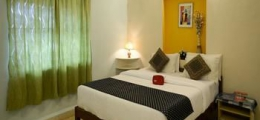 OYO Rooms Candolim Health Centre