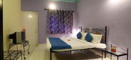 OYO Rooms Near Canara Bank Candolim