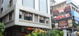 OYO Premium Bal Gandharva JM Road