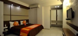 OYO Rooms BBC Tower Sayajigunj