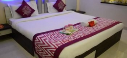 OYO Rooms Lane 5 Koregaon Park