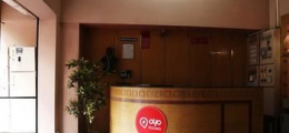 OYO Rooms Deccan Gymkhana
