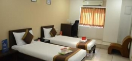 OYO Rooms Parihar Chowk Aundh
