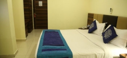 OYO Rooms Bus Stand Jalandhar