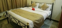 OYO Rooms Civil Lines Jalandhar
