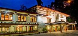 WelcomHeritage Denzong Regency