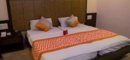 OYO Rooms Sangam Cineplex