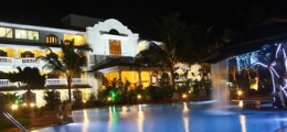 , Benaulim, Resort Hotels