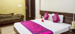 OYO Rooms Chetak Bridge