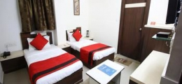 OYO Rooms Near Infocity Gandhinagar
