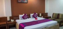 OYO Rooms Zone 1 MP Nagar
