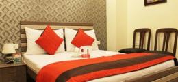 OYO Rooms Faridabad