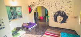 , Anjuna, Backpacker Hostels