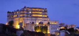 , Delwara, Resort Hotels