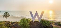W Goa - Opening October 1, 2016