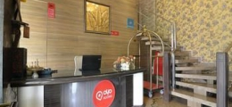 OYO Rooms Opp Margao KFC