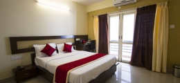 OYO Rooms Indiranagar 214