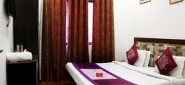 OYO Premium Nainital Mall Road 2
