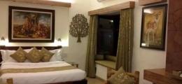 Lemon Tree Wildlife Resort, Bandhavgarh