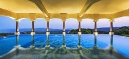 Le M�ridien Mahabaleshwar Resort & Spa
