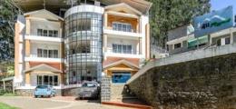Treebo 4u Resort