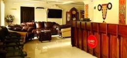 OYO Rooms East Nada