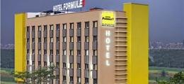Hotel Formule1 Pune Hinjewadi