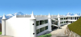 , Bhimtal, Hotels