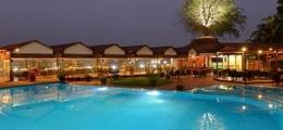 , Khandala, Hotels