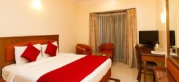 OYO Rooms Majestic