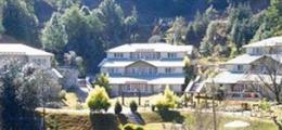 Club Mahindra Binsar Valley